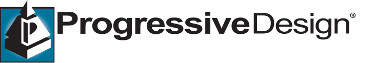 Progressive Design logo