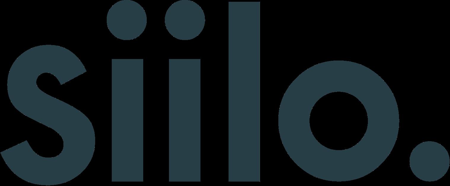 Siilo logo