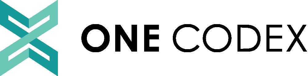 One Codex logo