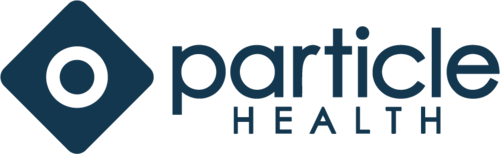 Particle Health logo