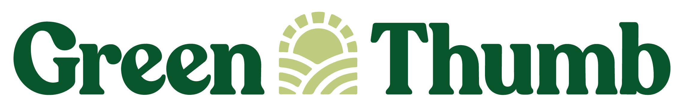 Green Thumb Industries logo