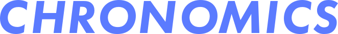 Chronomics logo