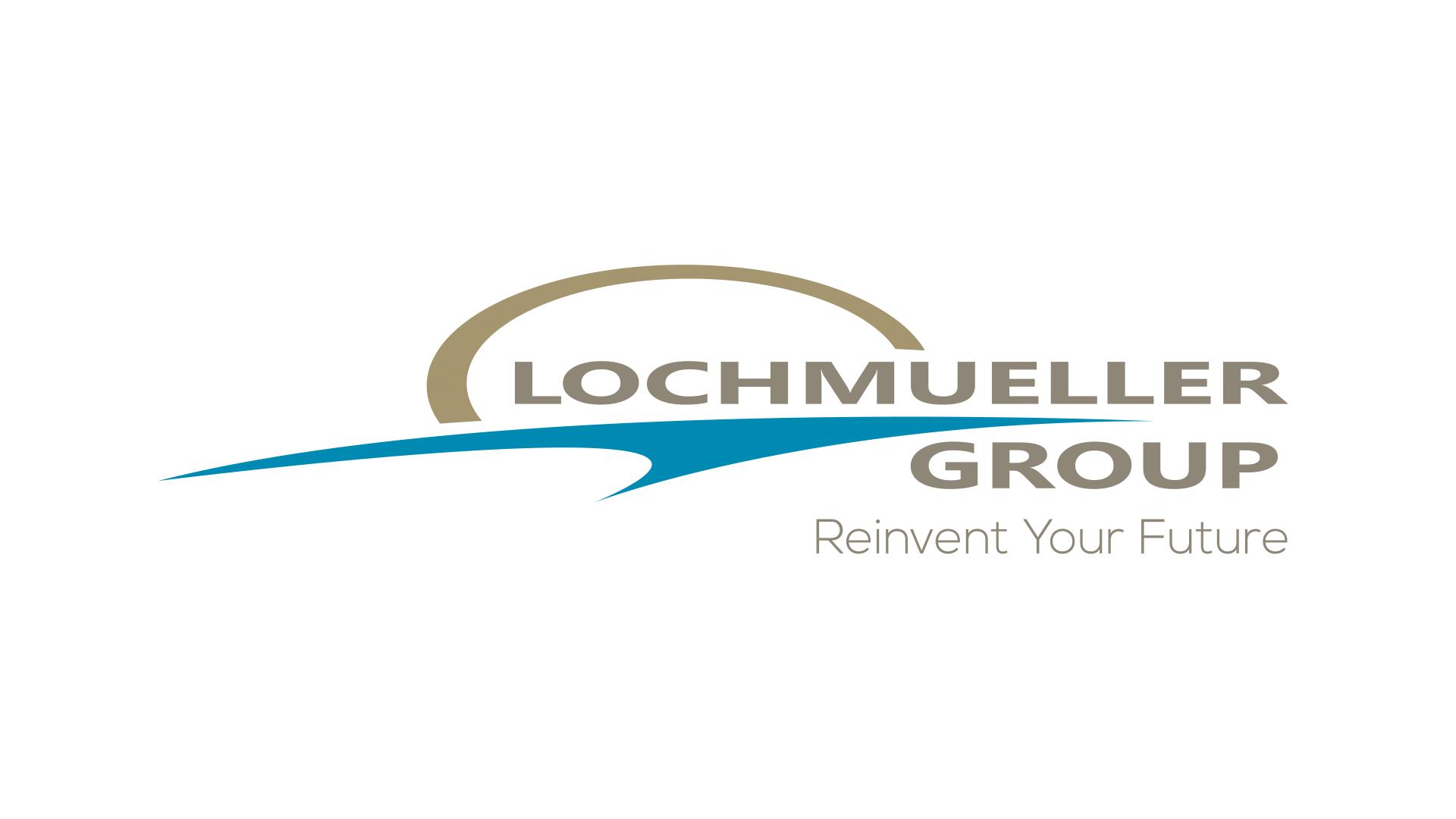 Lochmueller Group logo