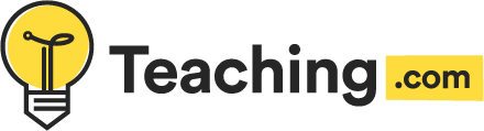 Teaching.com logo