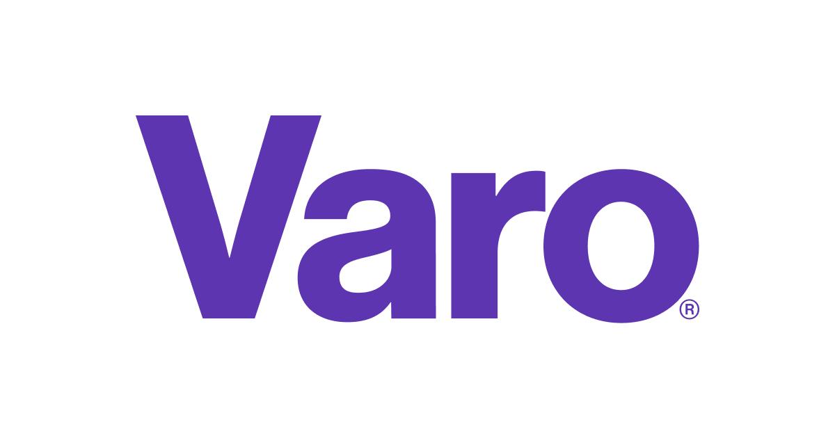Varo Money logo