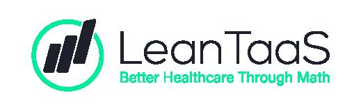 LeanTaaS logo