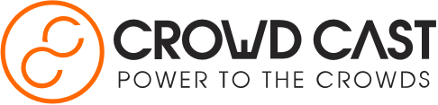 Crowd Cast, Ltd. logo