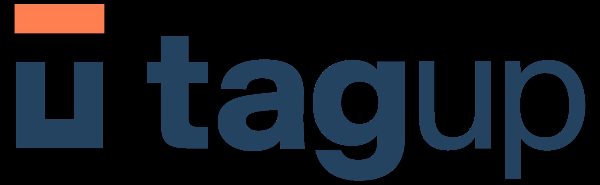 Tagup logo