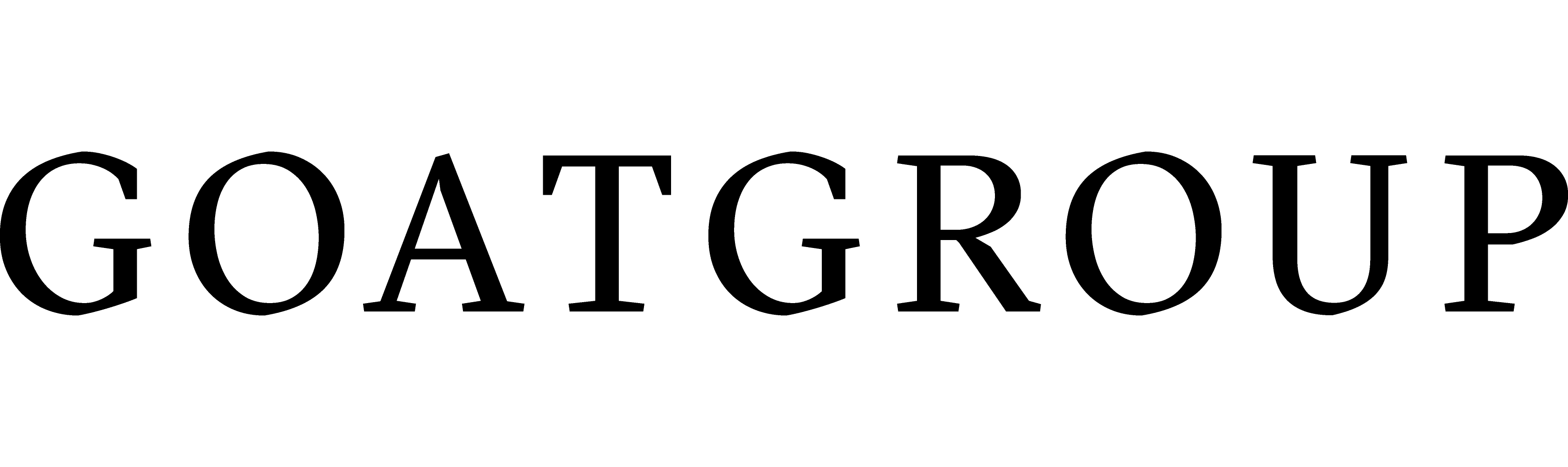 GOAT Group logo