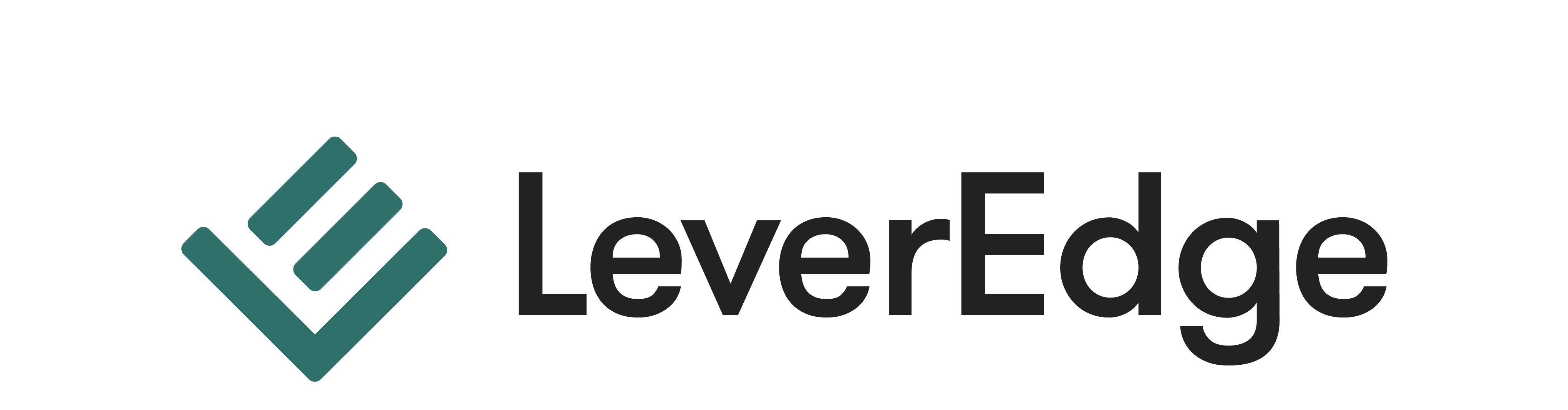 LeverEdge logo
