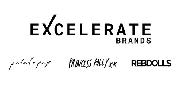Excelerate Brands logo