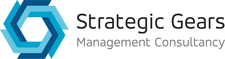 Strategic Gears logo