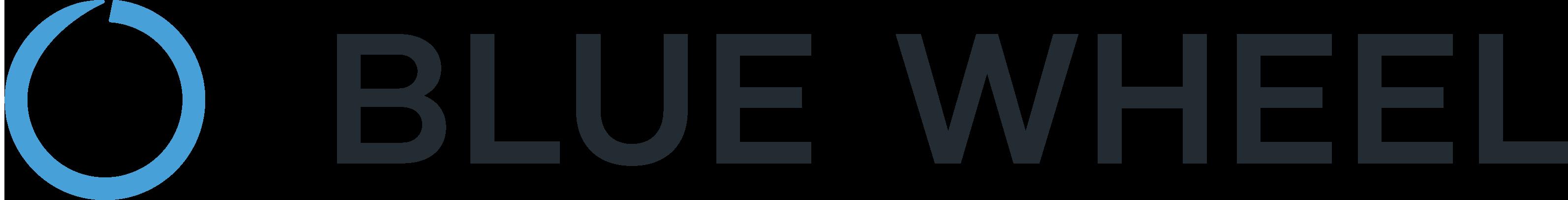 Blue Wheel Media logo
