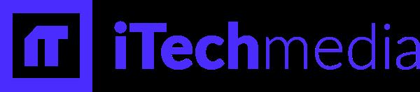 iTech Media logo