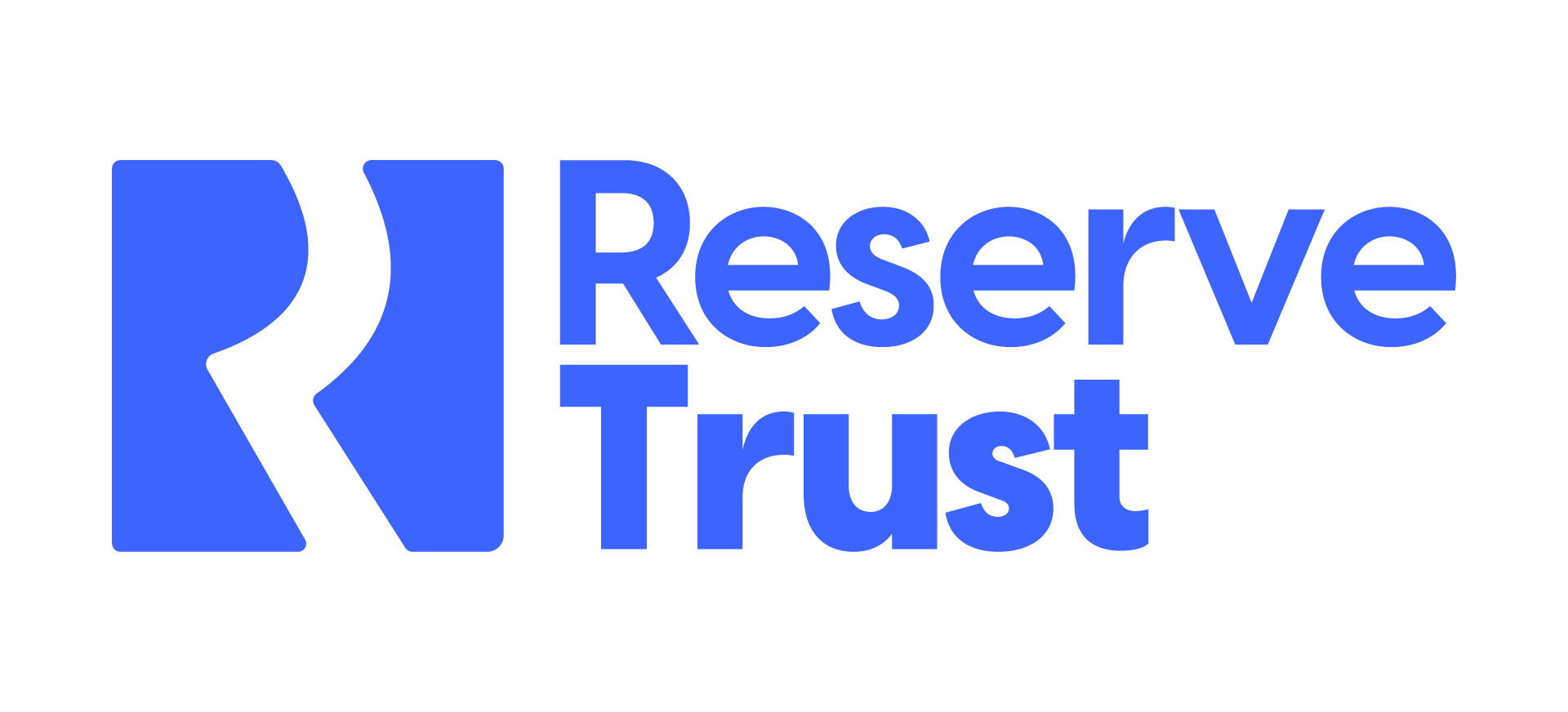 The Reserve Trust Company logo