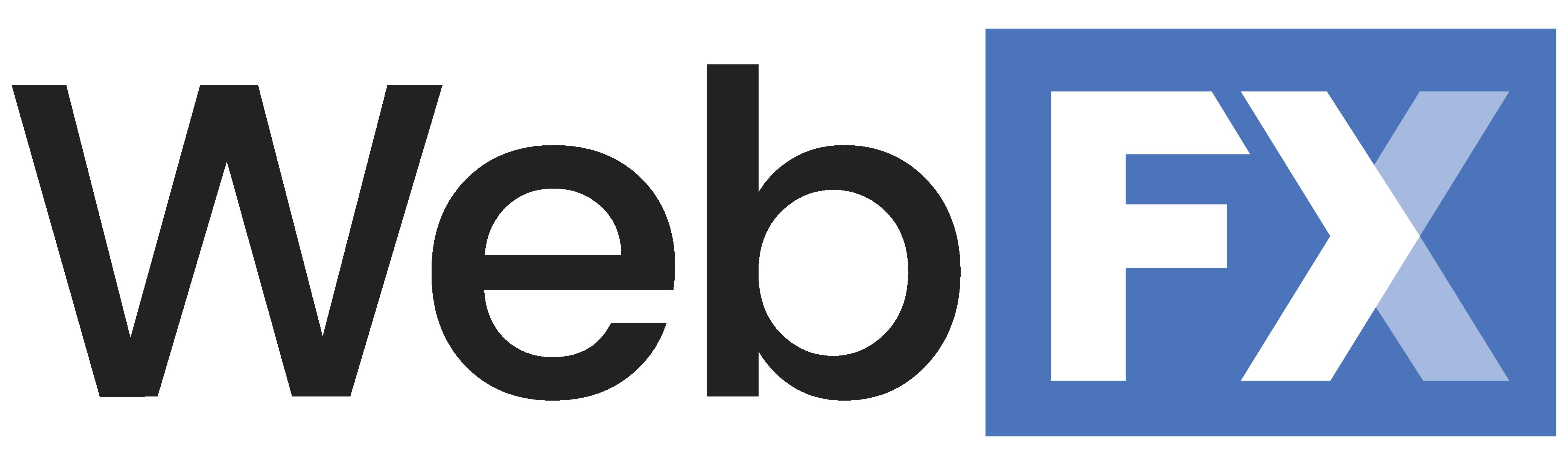 webfx.com logo