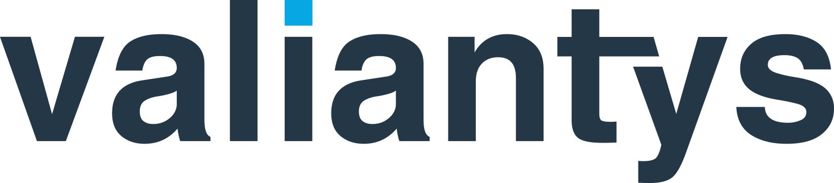 Valiantys logo