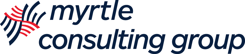 Myrtle Consulting Group logo