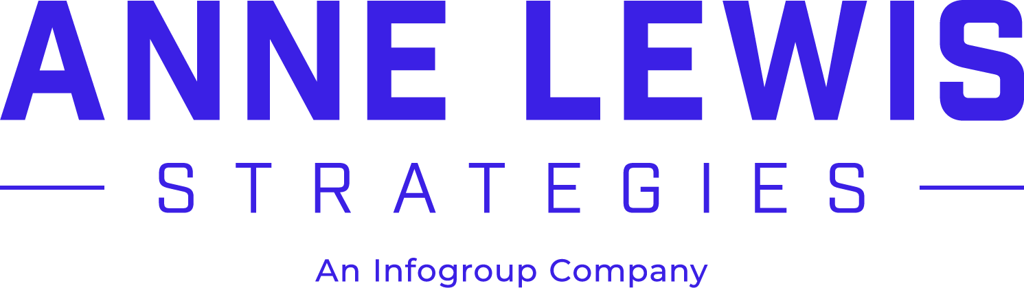 Anne Lewis Strategies logo
