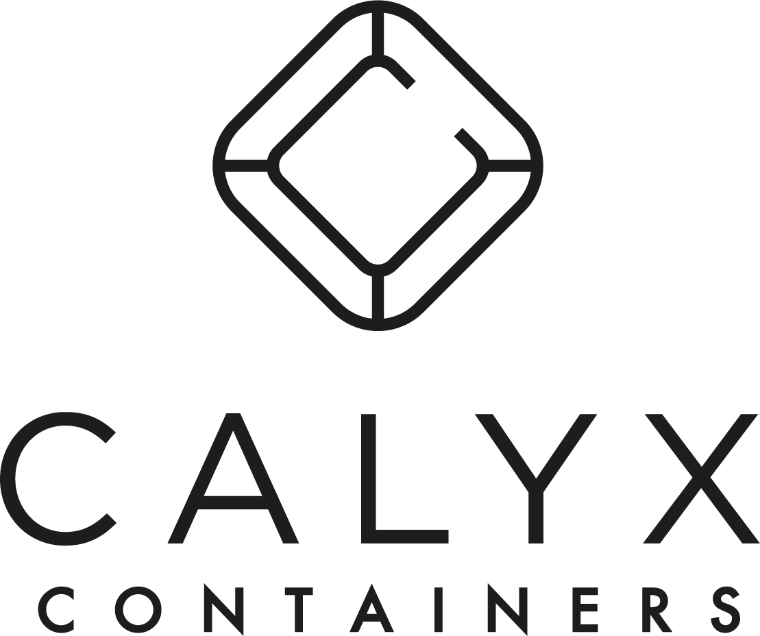 Calyx Containers logo