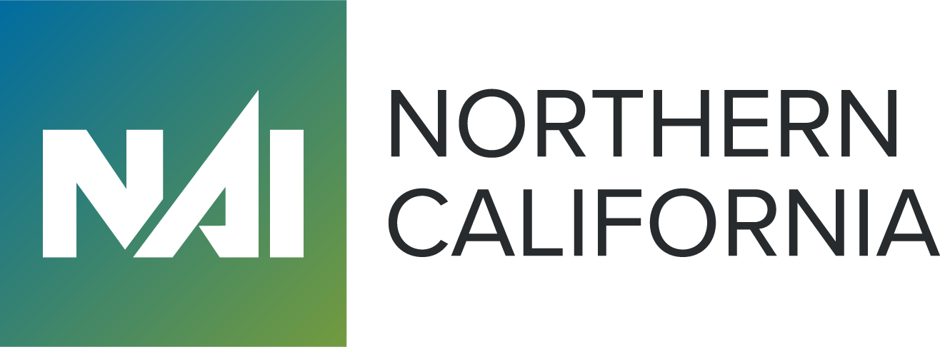 NAI Northern California logo
