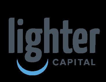Lighter Capital logo