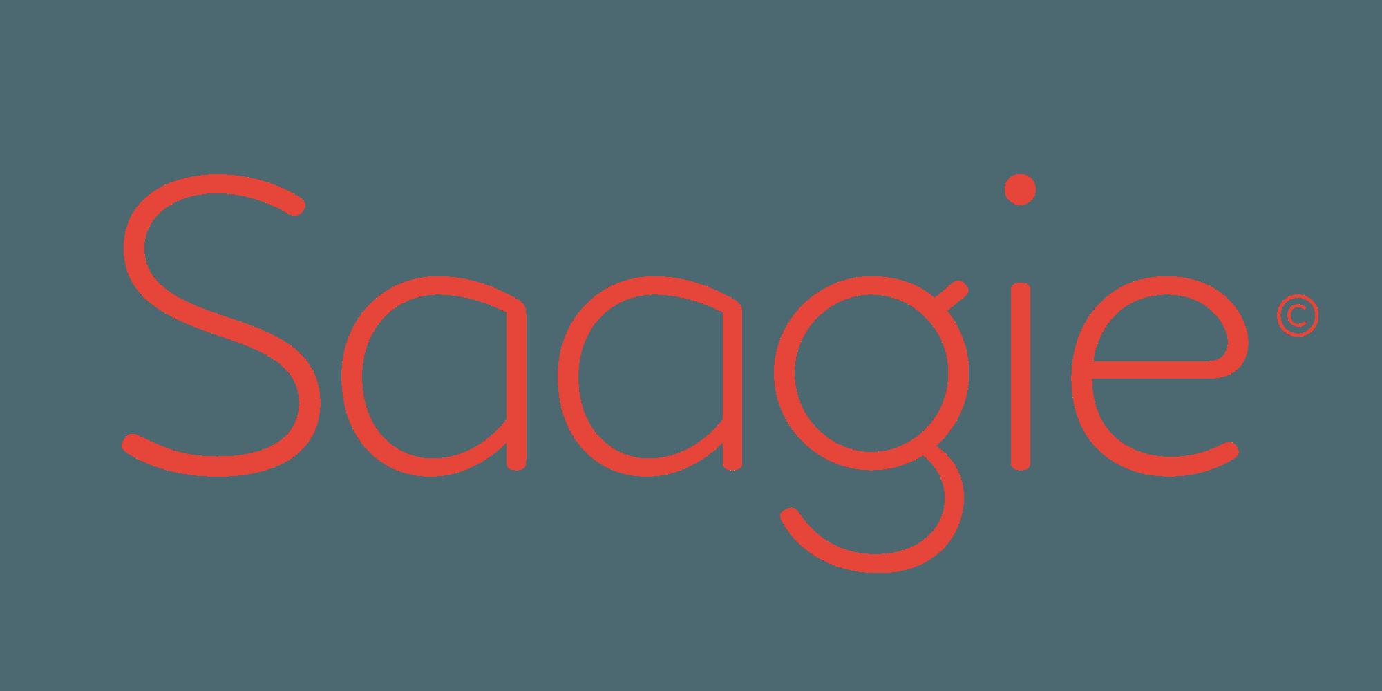 Saagie logo