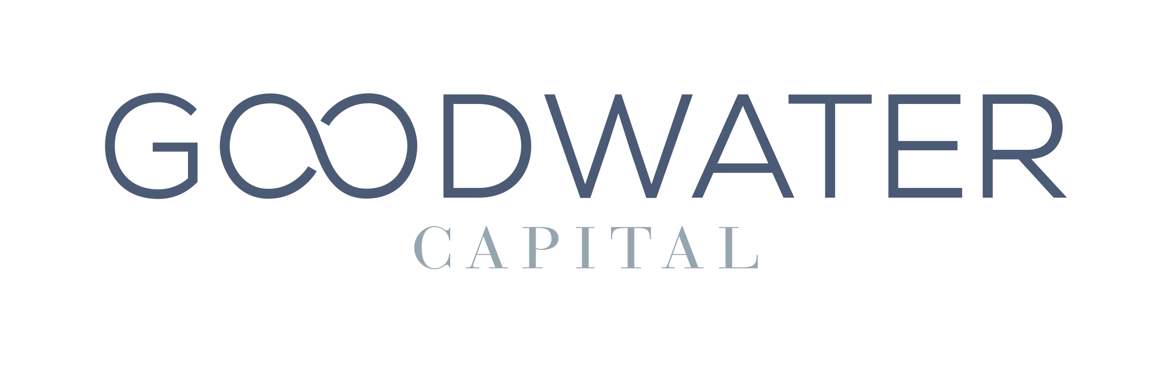 Goodwater Capital logo