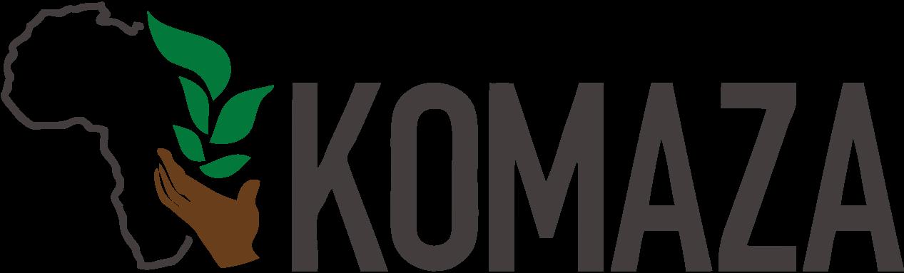 Komaza Forestry Ltd logo
