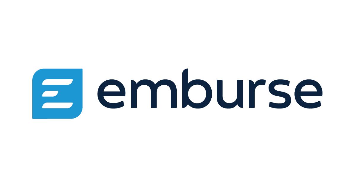 Emburse logo