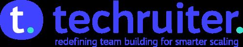 Techruiter logo