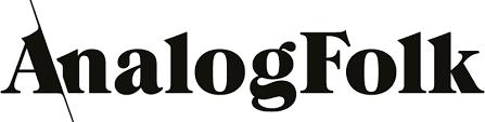 AnalogFolk logo