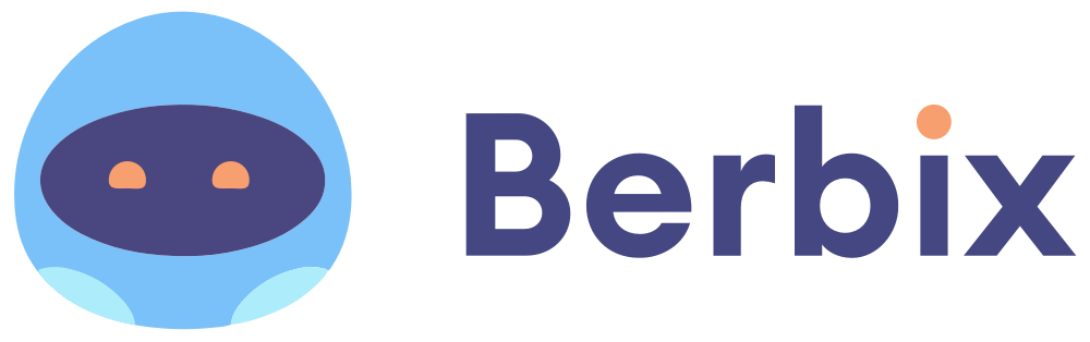 Berbix logo