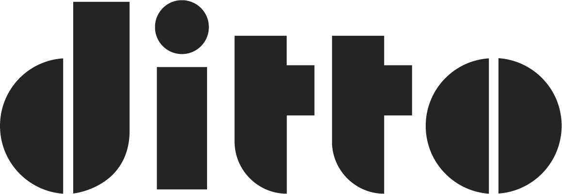 Ditto Technologies logo