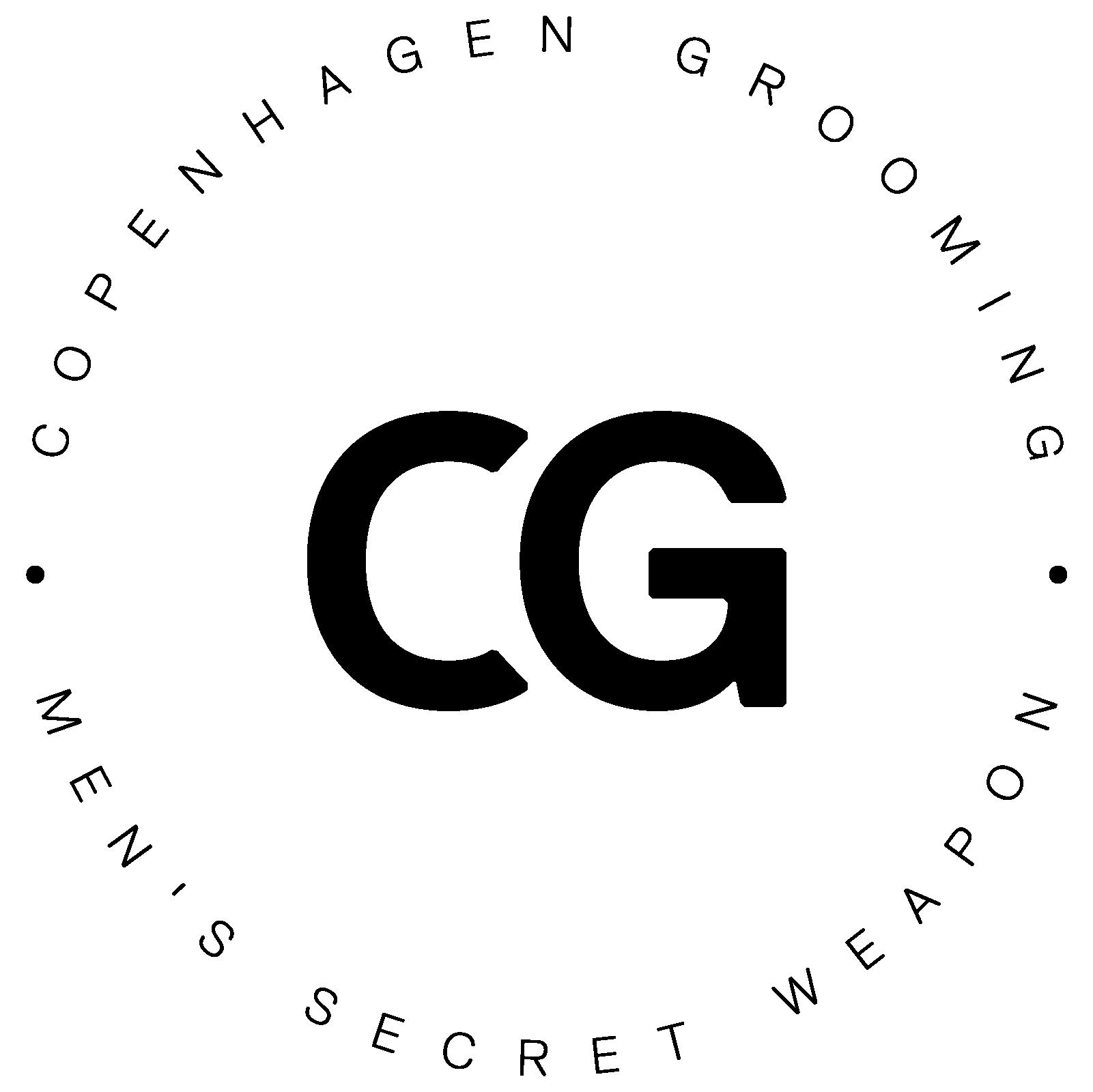 Opportunity Copenhagen Grooming logo