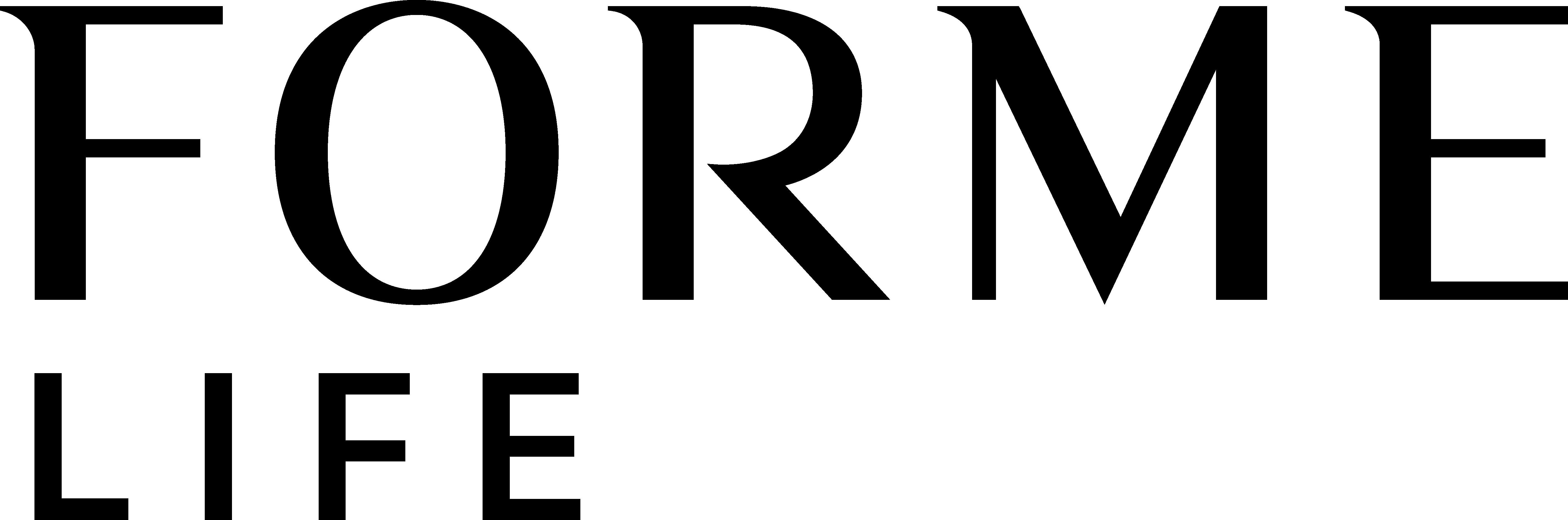 FORME Life logo