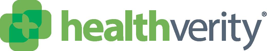 HealthVerity logo