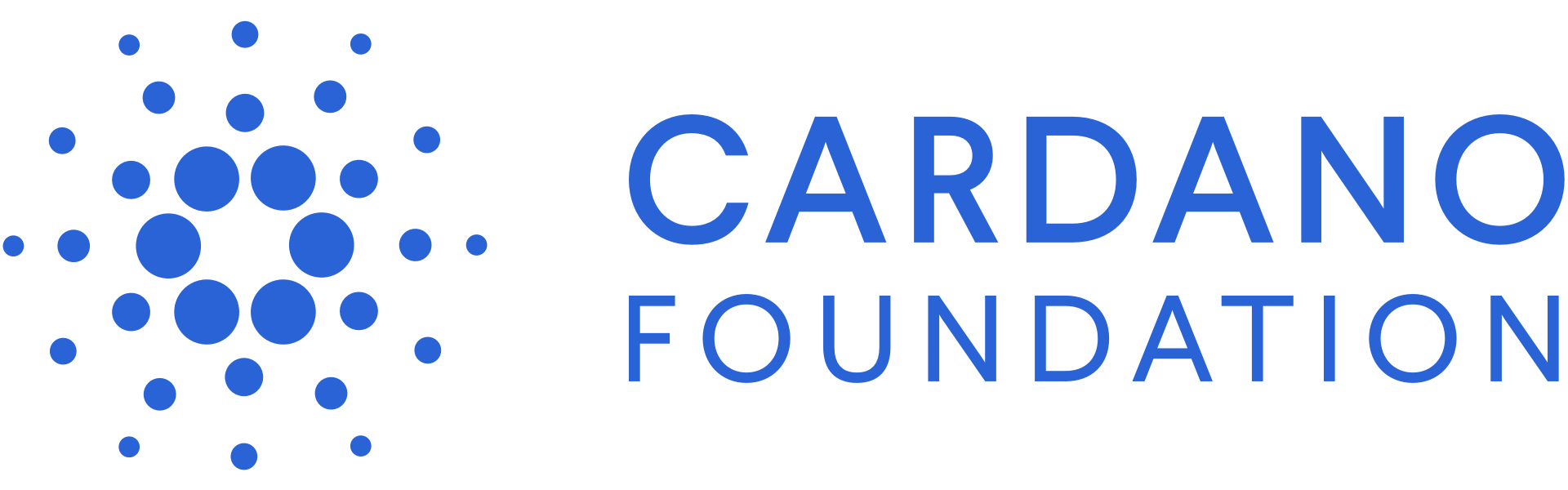 Cardano Foundation logo