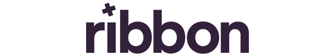 Ribbon Health logo
