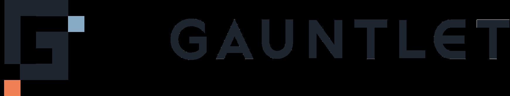 Gauntlet Networks logo
