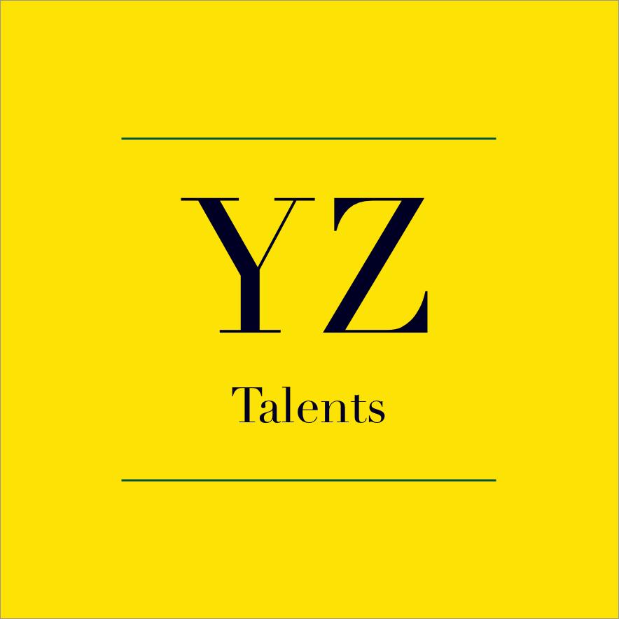 YZ Talents logo