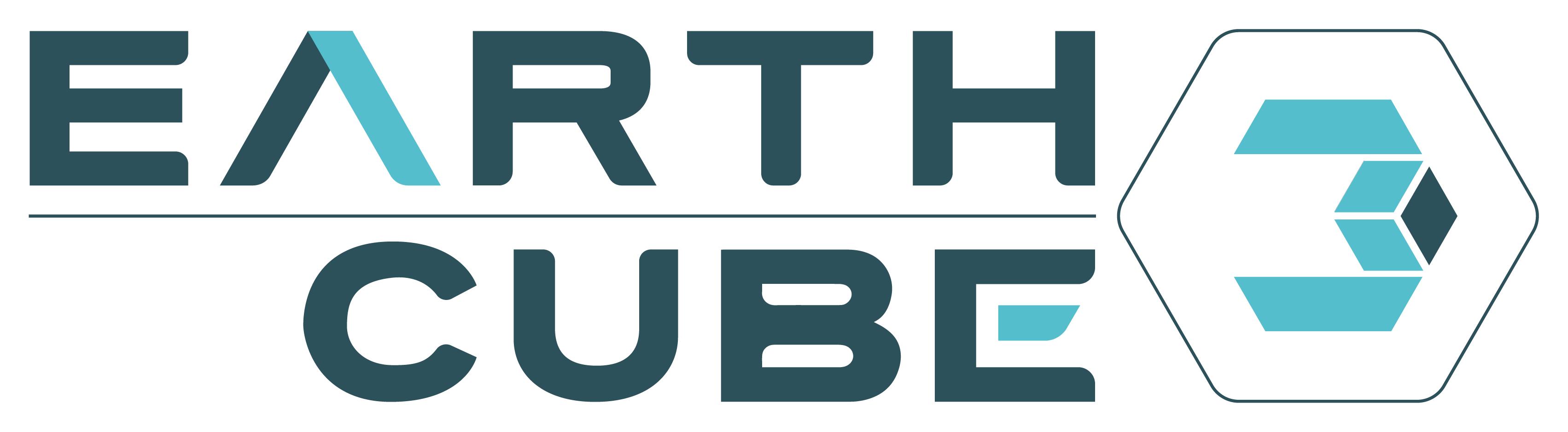 Earthcube logo