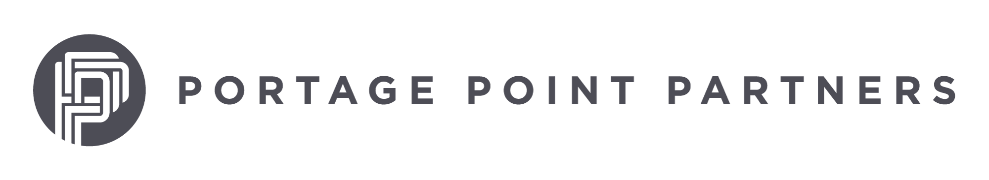 Portage Point Partners logo