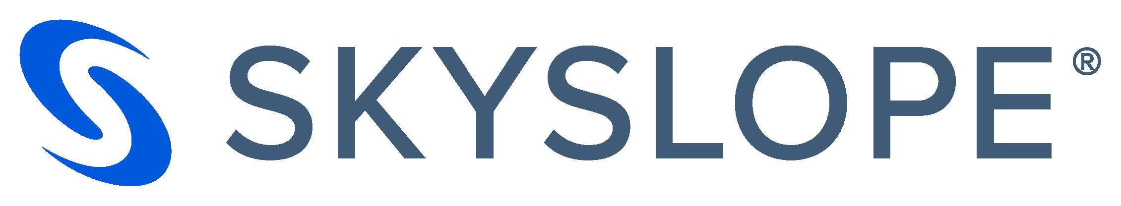 SkySlope logo