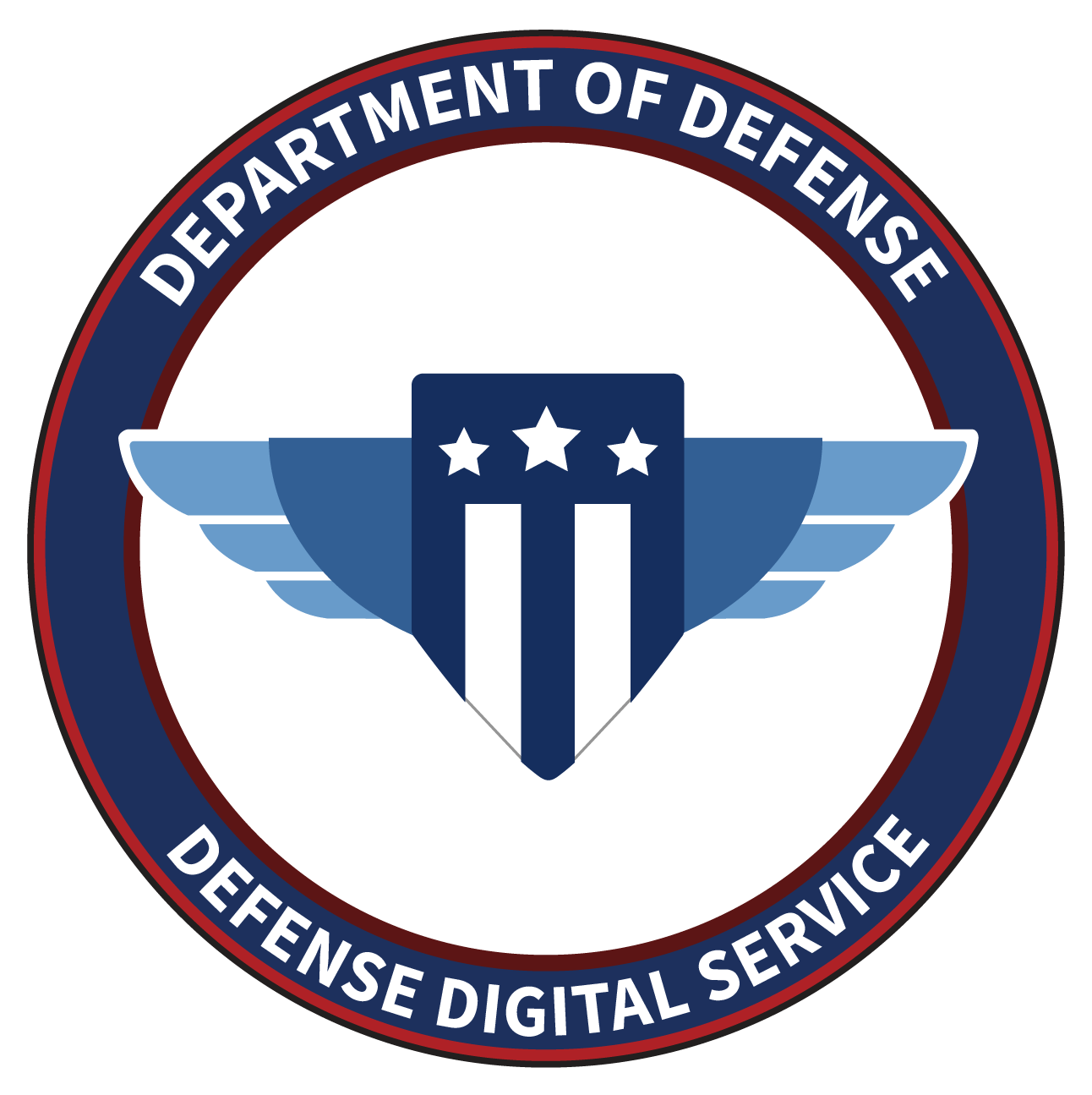 Defense Digital Services logo
