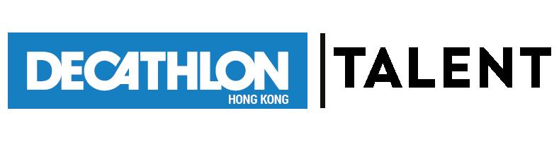 Decathlon Hong Kong logo
