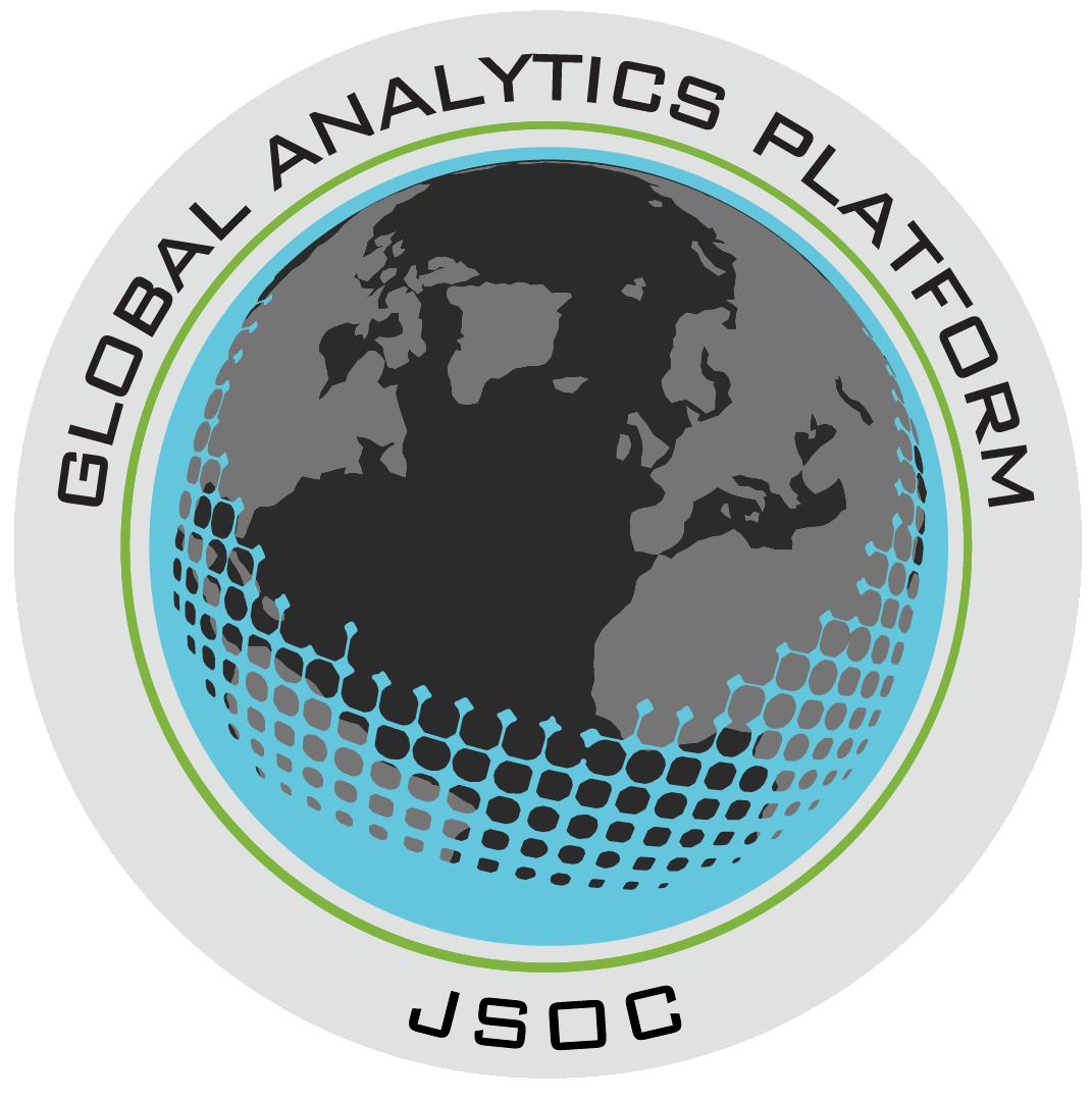 GLOBAL ANALYTICS PLATFORM (JSOC) logo