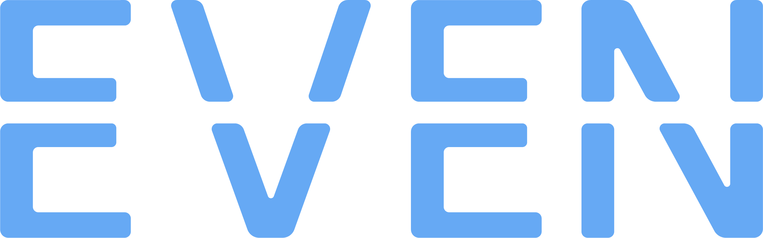 Even Financial logo