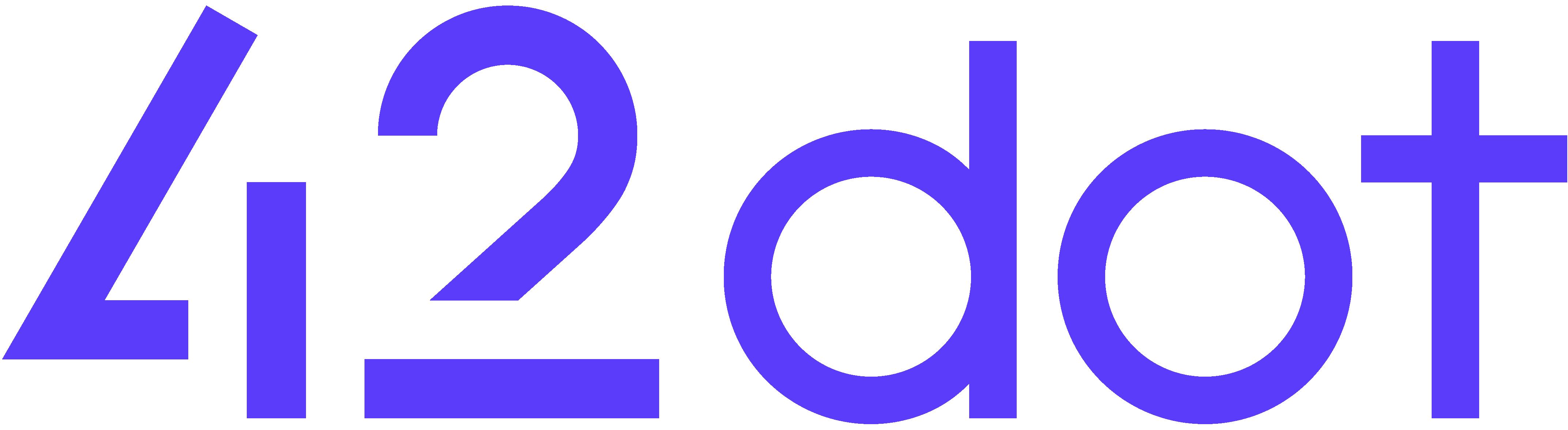 42dot logo