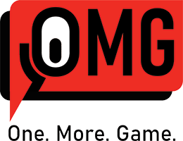 One More Game logo